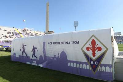 Owners of Italy's ACF Fiorentina soccer club ready to sell