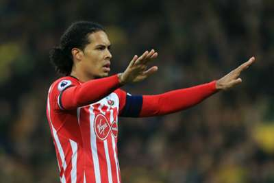 Saints chief: Van Dijk, Spurs target Soares 'not for sale'