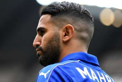Arsene Wenger Confirms He Is Considering Making Bid For Riyad Mahrez