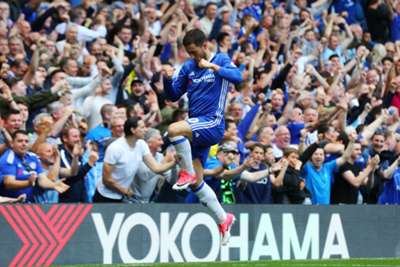 Hazard op a success as Chelsea reveal expected return date
