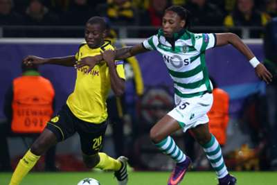 Semedo joins Villarreal from Sporting CP on five-year deal