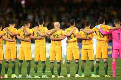 Australia face Saudis in must-win World Cup qualifier