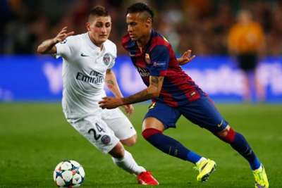 PSG demand Anthony Martial as Manchester United make move for Marco Verratti