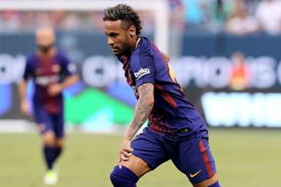 Neymar bust-up fuels PSG rumours