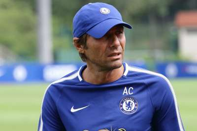 Antonio Conte Determined To Avoid 'Mourinho Season' At Chelsea