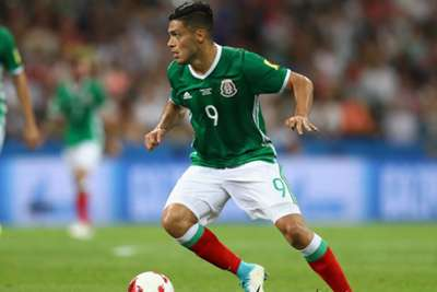 Liverpool, West Ham United to move for Raul Jimenez?