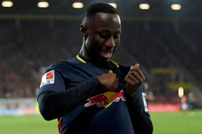 RB Leipzig chief 'bored of speculation over talented duo