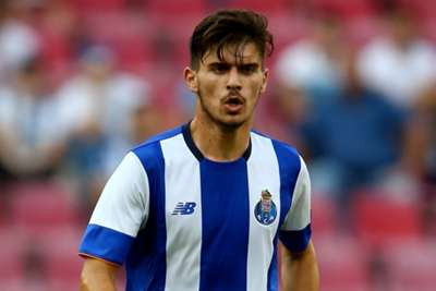 Portuguese midfielder Ruben Neves signs for Wolves in club-record deal