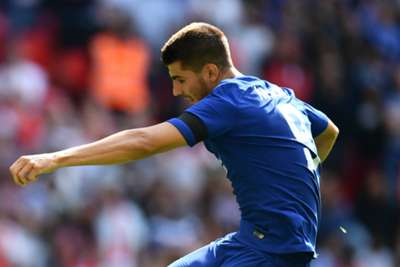 Conte snubs Costa for Chelsea's Premier League opener