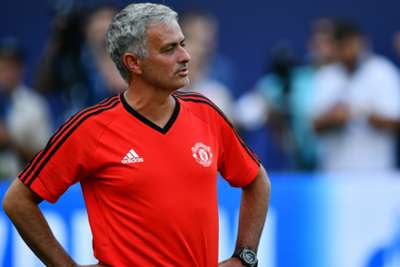 Jose Mourinho Not Getting Carried Away By Man United Win vs