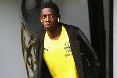 Watzke sets deadline for Barcelona's Dembele deal