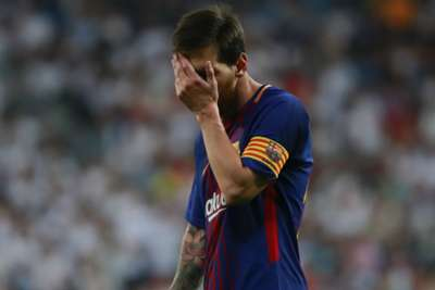 PSG troll Barcelona over Supercopa loss to Madrid