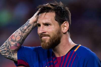 Lionel Messi's Final Words To Neymar Were Actually Quite Heartbreaking