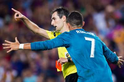 Cristiano Ronaldo: Real Madrid forward hits out at 'incomprehensible' five-game ban