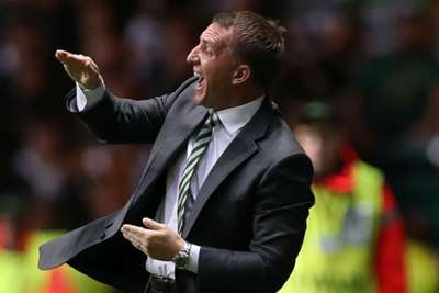 Celtic in Champions League group stage: Rodgers seeks extended European run