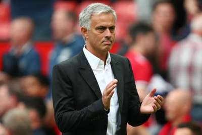 Mourinho wants Martial to realise potential at Man United