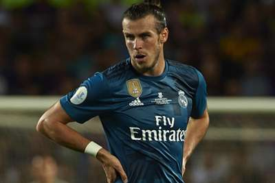 Wales boss Chris Coleman urges Gareth Bale to stay at Real Madrid