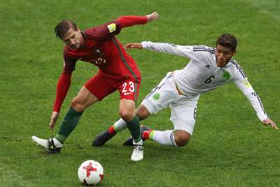 Adrien Silva leaves Portugal squad amid Leicester reports