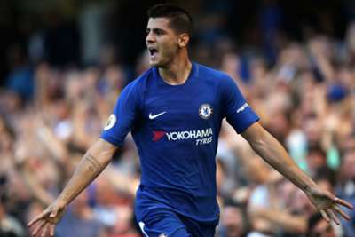 Chelsea striker Alvaro Morata: This team can win Champions League