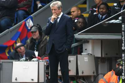 Roy Hodgson Comments on Crystal Palace's Defeat to Southampton