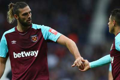 West Ham United 3-0 Bolton Wanderers