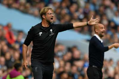 Liverpool boss Klopp: What pressure? No surprise Manchester clubs on top