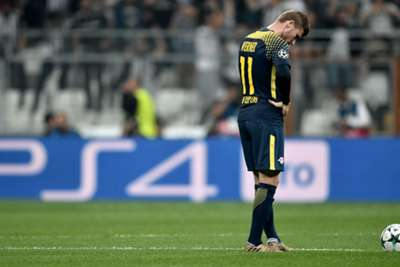 Deafening Besiktas noise forced Werner off