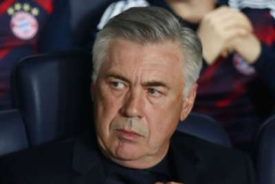 Carlo Ancelotti is no longer the manager of Bayern Munich