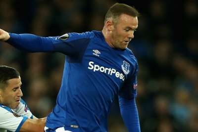 Everton fans suffer further disappointment in Europa League stalemate