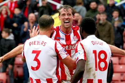 Stoke brace for Southampton visit with depleted backline