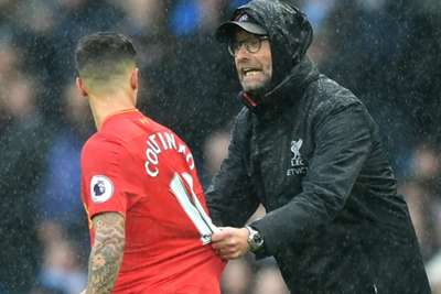 Liverpool did everything to keep Coutinho, insists Klopp 1397613header