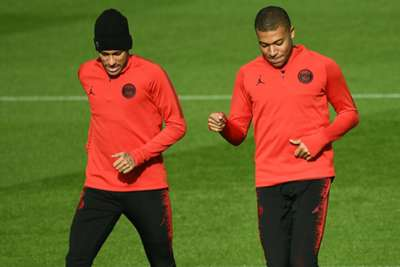 2e420a95d6b7 Soccer News - Scoresway - Tuchel  Neymar and Mbappe fit to face ...
