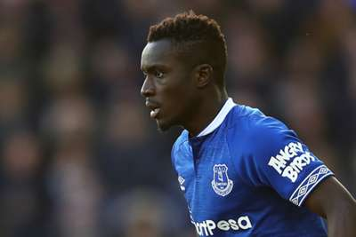 d0c45d218bb Idrissa Gueye is happy at Everton despite being targeted by Paris  Saint-Germain in the January transfer window