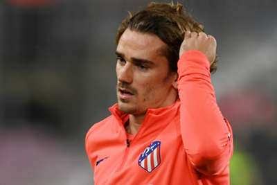 2b98ea49bd9a Barcelona president Josep Maria Bartomeu insisted Atletico Madrid star Antoine  Griezmann is not in the club s plans