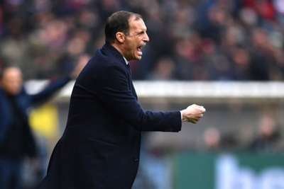 e177c1a0e87 Juventus coach Massimiliano Allegri has warned his side that they cannot  afford a repeat of the performance which left them needing a spectacular  comeback ...