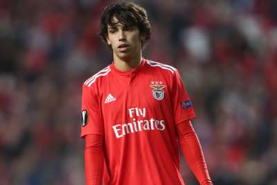 Image result for joao felix annoyed