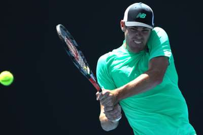 Tennis News Scoresway Opelka Claims Maiden Atp Title In New York