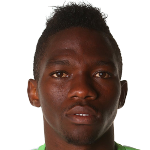 Kenneth Josiah  Omeruo