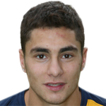 Ezequiel Adrián  Cirigliano