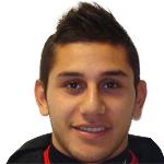 Esteban Gabriel  Orfano