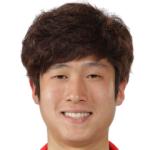 Ik-Seong  Joo