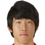 Min-Woo  Cho