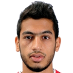Majed Hassan Ahmad Abdulla  Al Ahmadi