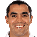 Marco Antonio  Rodríguez Moreno