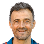 Luis Enrique Martínez García