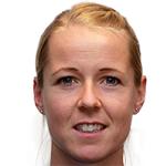 Thorunn Helga Jonsdottir