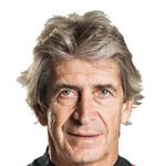 Manuel Luis  Pellegrini Ripamonti