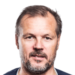 Kjetil André  Rekdal