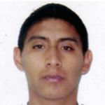 Iván Christopher  Chumpitáz Blas