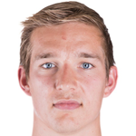 Jesper  Rask